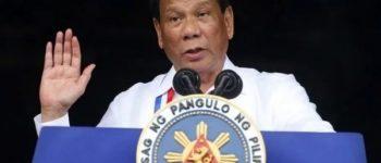  اگر کسی بتواند وجود خدا را اثبات کند، استعفا میدهم / رئیسجمهوری فیلیپن